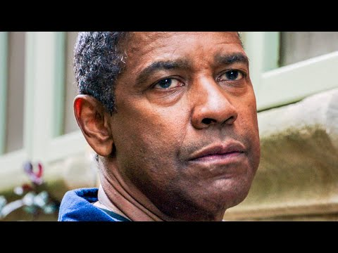 THE EQUALIZER 2 All Movie Clips + Trailer (2018)