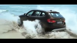 BMW X1 Commercial