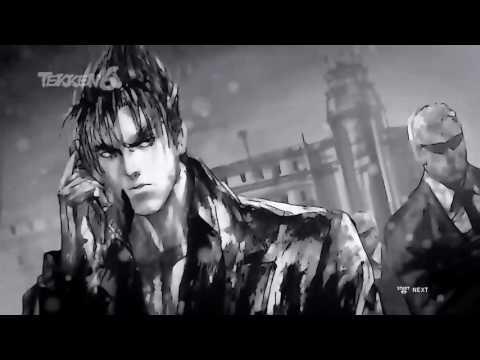 Tekken 6 Story Mode Part 1