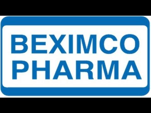 Beximco Pharmaceutical Ltd