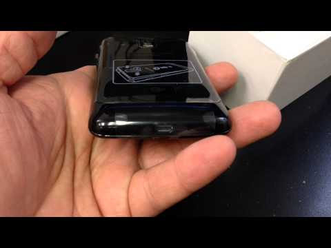 SAMSUNG i929 GALAXY S II DUAL SIM Unboxing Video - CELL PHONE in Stock at www.welectronics.com