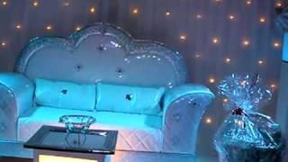 DECOR DE FETE decoration orientale décoration salle de mariage mille et une nuits DECOR DE FETE