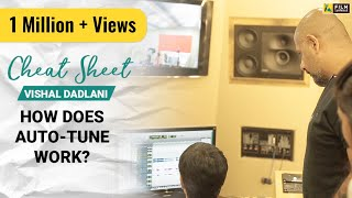 Video How Does Auto-Tune Work? | Vishal Dadlani | Cheat Sheet download in MP3, 3GP, MP4, WEBM, AVI, FLV January 2017