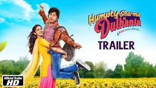 Nonton Humpty Sharma Ki Dulhania   Official Trailer   Varun Dhawan  Alia Bhatt Film Subtitle Indonesia Streaming Movie Download