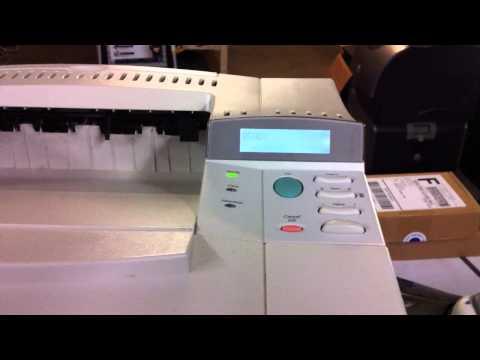 HP LaserJet 4050TN