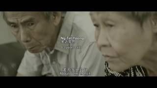Charity - Old Johorean Couple