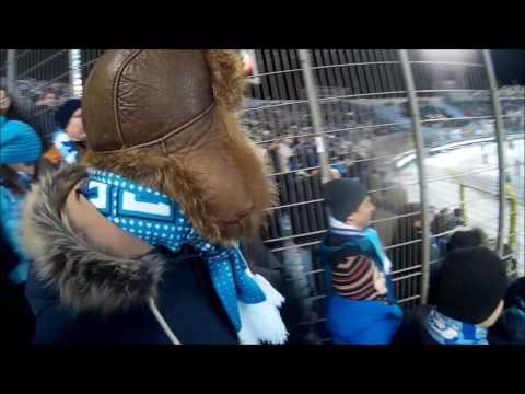 Zenit - Anderlecht