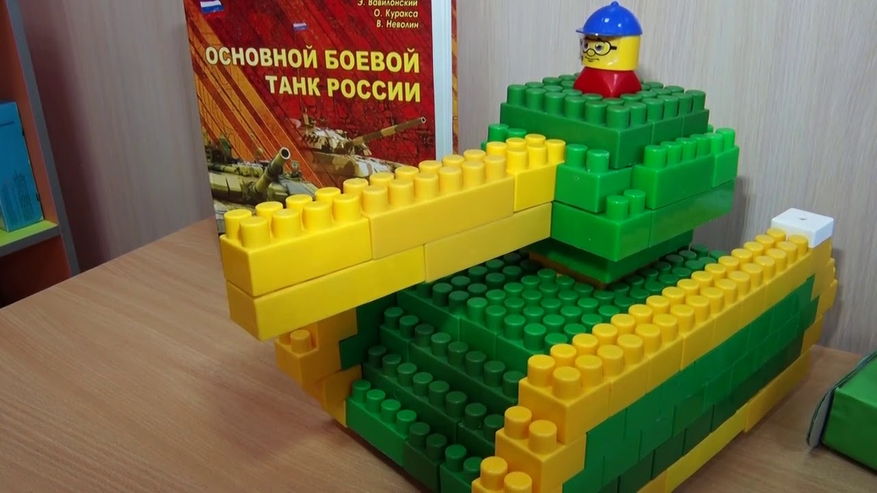 Проект маленьких инженеров-конструкторов из детского сада №194 и их наставников дважды стал призером. На всероссийском и региональном конкурсах