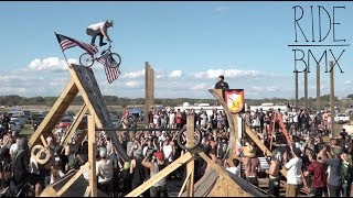 Video BMX - 2018 FLORIDEAH SWAMP FEST - HIGHLIGHTS MP3, 3GP, MP4, WEBM, AVI, FLV Agustus 2018