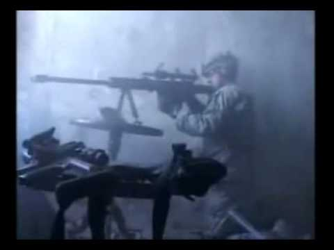 ИРАК Битва на улице Хайфа в Багдаде, Ирак - АМЕРИКАНЦЫ