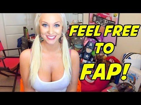 Feel Free to Fap!