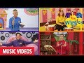 The Wiggles - Who's In The Wiggle House? (Official Video)