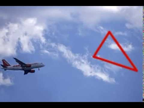 Photographic proof of the Bermuda Triangle