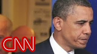 Video CNN: President Obama caught on open mic MP3, 3GP, MP4, WEBM, AVI, FLV Agustus 2018