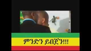 ሊደመጥ የሚገባ ግጥም- ምንድን ይበጀን አበባው መላኩ ( Abebaw Melaku)- 2014