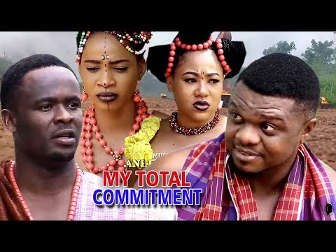 My Total Commitment  Season 2 -  Zubby Michael 2018 Latest Nigerian Nollywood Movie | Full HD
