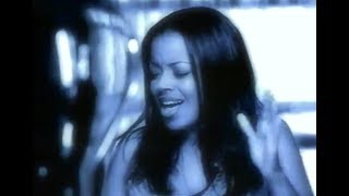 Shanice - Turn Down The Lights (Official Music Video)