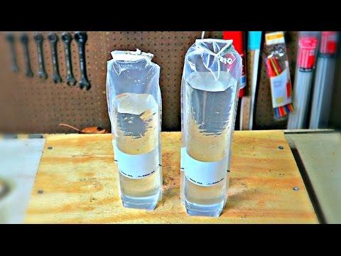 Survival Water Bag