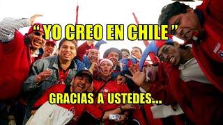 Yo Creo En Chile | Copa America 2015  - La Vida Del Desvelado, copa america 2015, lich thi dau copa america 2015, xem copa america 2015, lịch thi đấu copa america 2015, copa america 2015 chile