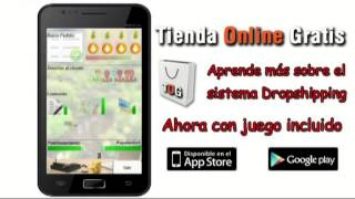 Tienda Dropshipping YouTube video