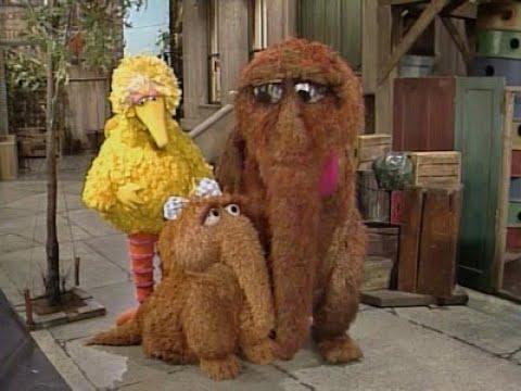 Sesame Street - Episode 2410 (1988)