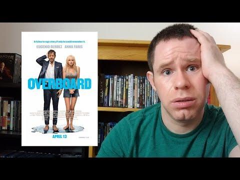 My MoviePass Adventures #8: Overboard (2018)