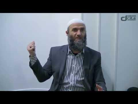Keqkuptimi esencial i Islamit - Hoxhë Behxhet Behrami