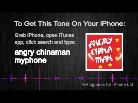 Angry Chinaman Comedy Parody Joke Tone With Music (EXPLICIT)