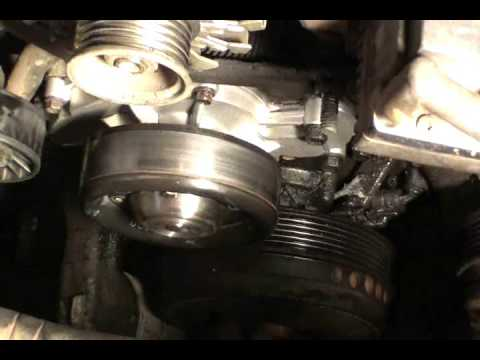 gm 3800 - How to replace a water pump on any 3800 V6 engine. Vehicle for demonstration is a 1989 Buick Lesabre Works for any Buick, GM, Oldsmobile, or Pontiac with the...