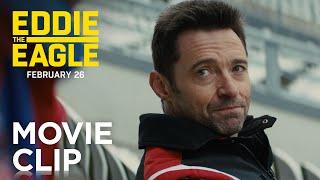Nonton Eddie The Eagle   Film Subtitle Indonesia Streaming Movie Download