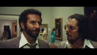 Nonton American Hustle (2013) Official Trailer [HD] Film Subtitle Indonesia Streaming Movie Download