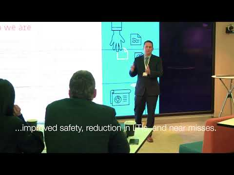 TechX Pioneers: Specialist Safety Systems