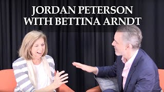 Video Jordan Peterson's complete talk with Bettina Arndt MP3, 3GP, MP4, WEBM, AVI, FLV Desember 2018