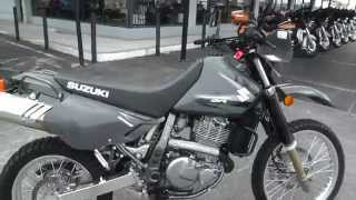 10. 101115 - 2013 Suzuki DR650SE - Used Motorcycle For Sale