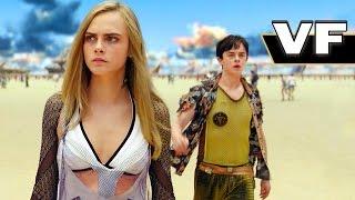 Video VALERIAN - NOUVELLE Bande Annonce VF (Luc Besson - Film 2017) MP3, 3GP, MP4, WEBM, AVI, FLV September 2017