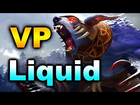 Liquid vs VP - TI vs Major Winners! - DreamLeague 8 DOTA 2