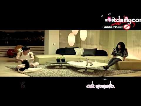 Bi Rain-Love Story MV [Sub Español+Romanización+KARAOKE]