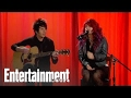 "Allison Iraheta Performs ""Don""t Waste The Pretty"" 
