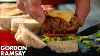 Deliciously Simple Fast Food Recipes With Gordon Ramsay by Gordon Ramsay