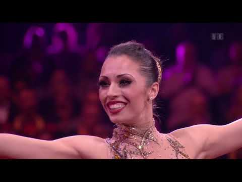 42  Internationales Zirkusfestival Monte Carlo 2018, HD
