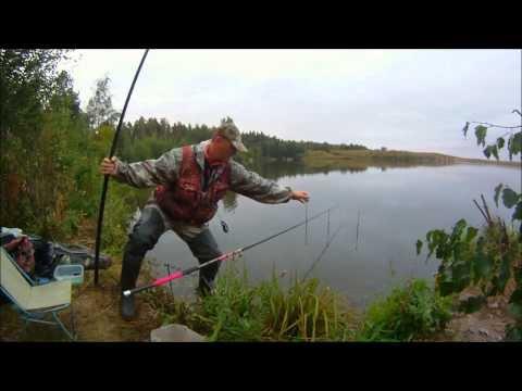 весенняя рыбалка на боковой кивок в свердловской области