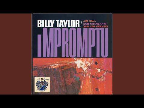 Billy Taylor – Impromtu (Full Album)