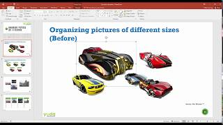 You'll Save hours using this PowerPoint Tricks on Arranging Text & Images -  MS Office Webinar 1011 Here's link to download the MS PowerPoint practice files used in this Webinar: https://goo.gl/YxWceiWatch and Learn from real life cases/problem faced by professionals working in various fields like Finance, Accounting, Logistics, Auditing and much more.Claim your spot for next #AskYoda Webinar every Wednesday:http://yodalearning.com/askyoda-webinar-series/