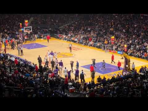 Laker Game (Lakers x Hawks) - VIP Suite Seating!!!!