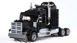 Lego Truck MOC