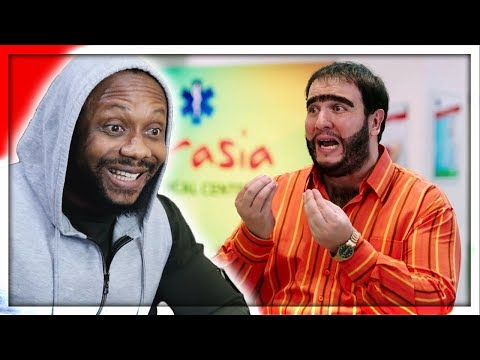 Recep İvedik 5 - Fragman (official - Hd) | Reaction!!!