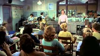 Video You're Never Too Young 1955 Jerry Lewis Dean Martin Full Length Comedy Movie MP3, 3GP, MP4, WEBM, AVI, FLV Juli 2018