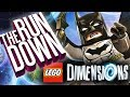 Lego Dimensions Dead  The Rundown  Electric Playground waptubes
