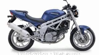 5. Hyosung GT 650 Comet  Specs motorbike