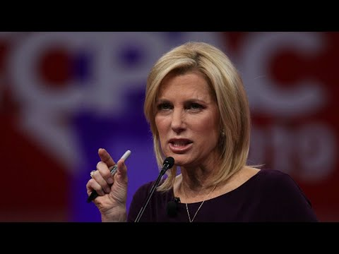 Laura Ingraham EXPOSED! Dame disses fox news, talks their racist history! Epic!!